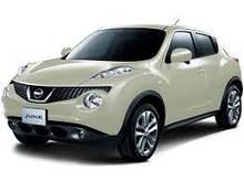 Nissan juke / ніссан жук (позашляховик) (2010-)