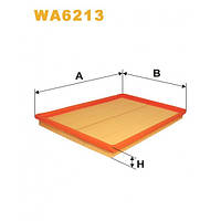 Воздушный фильтр WIX WA6213
