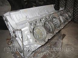 Блок цилиндров ЯМЗ 240НМ2