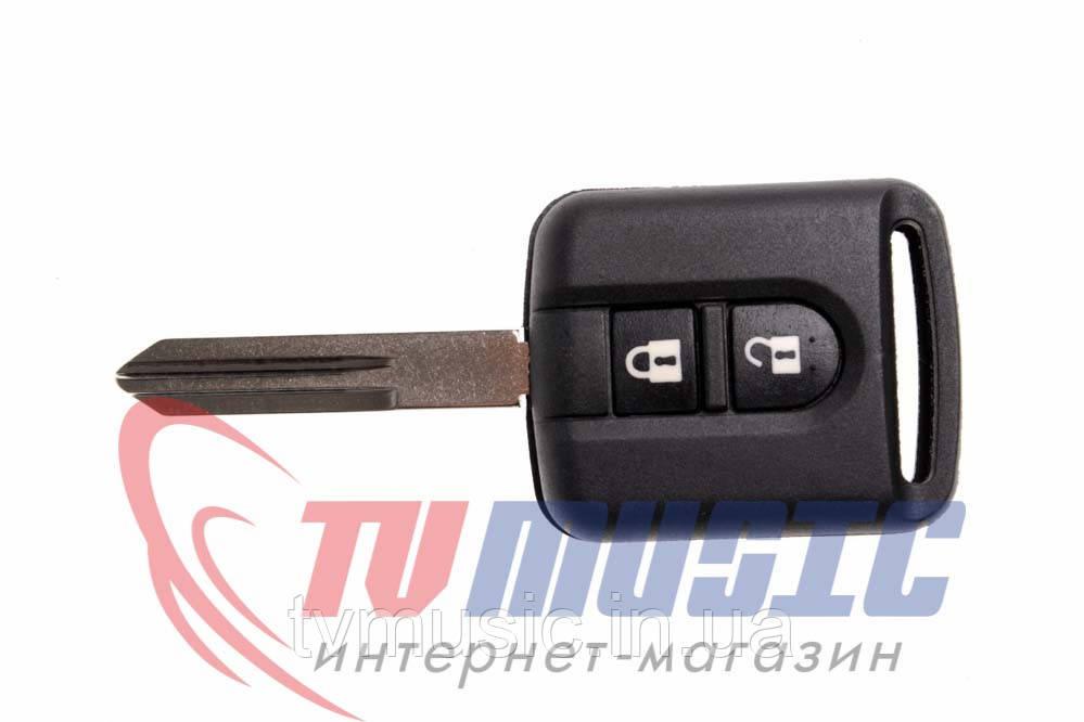 Корпус ключа Opel (5013)