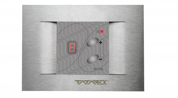 RT-10 - Контроллер скорости вращения вентилятора