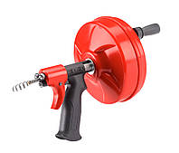 Ручная вертушка KWIK SPIN для прочистки канализации (продажа)