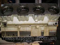 Ремонт Блока цилиндров ЯМЗ 238 (дв. ЯМЗ-238М2, 238НД3) старого образца -под длинную гильзу