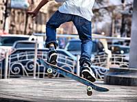 Плюсы и минусы катания на скейте