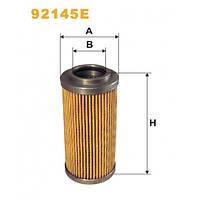 Масляный фильтр WIX 92145E