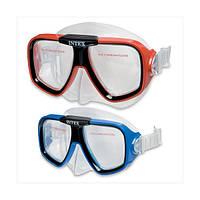 Маска для плавания Surf Rider Masks Intex 55974
