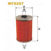 Топливный фильтр WIX WF8007