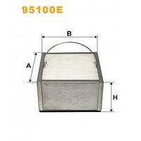 Топливный фильтр WIX 95100E