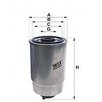 Топливный фильтр WIX WF8318