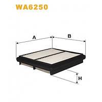 Воздушный фильтр WIX WA6250