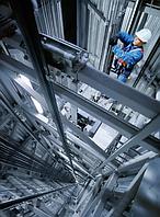 Кладовка,проем в шахте лифта, фото 1