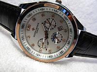 Мужские часы **Vacheron Constantin**, фото 1