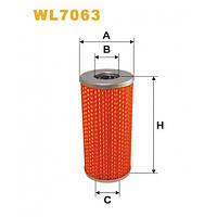 Масляный фильтр WIX WL7063