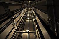 Кладовка в шахте лифта