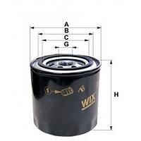 Масляный фильтр WIX WL7201