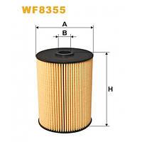 Топливный фильтр WIX WF8355