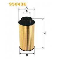 Топливный фильтр WIX 95043E