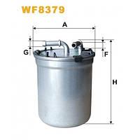 Топливный фильтр WIX WF8379