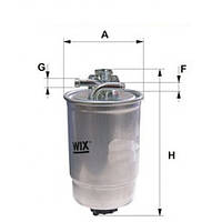 Топливный фильтр WIX WF8380