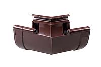 Угол внутренний 135° для водосточной системы Profil, 130 мм