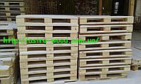 Поддоны деревянные, европодооны, паллеты новые деревянные
