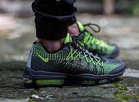 Мужские кроссовки Nike Air Max 95 (40-45 Размеры)