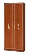 Шафа у вітальню з ДСП/МДФ 1 Версаль Світ меблів
