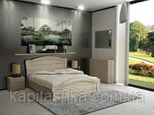 Ліжко Віолетта
