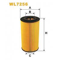 Масляный фильтр WIX WL7256
