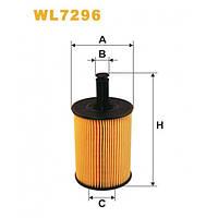 Масляный фильтр WIX WL7296