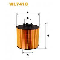 Масляный фильтр WIX WL7410