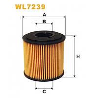 Масляный фильтр WIX WL7239