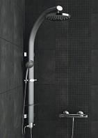 Угловая душевая панель Aquaform Storm 310-39017