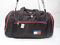 Спортивная сумка 100/2 черный