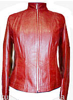 Натуральная кожаная куртка (Овчина)