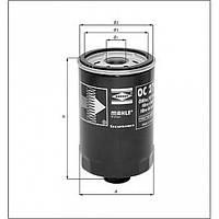 Масляный фильтр KNECHT OC 222