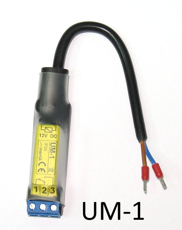 UM-1 дополнительный модуль для RK-2006