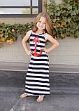 Платье для мамы и дочки , фото 2