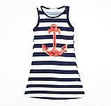 Платье для мамы и дочки , фото 3