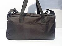 Спортивная сумка 140/2 черный