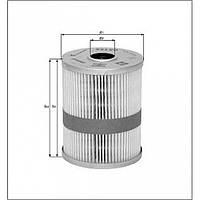 Масляный фильтр KNECHT OX 125