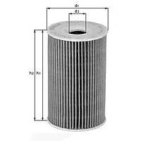 Масляный фильтр KNECHT OX 128/1D