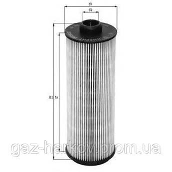 Масляный фильтр KNECHT OX 152/1D