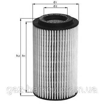 Масляный фильтр KNECHT OX 153/7D1