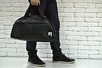 Спортивная сумка Reebok (кож.зам.)