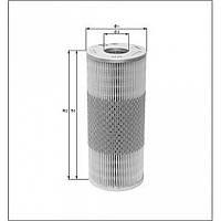 Масляный фильтр KNECHT OX 47D