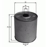 Масляный фильтр KNECHT OX 85D