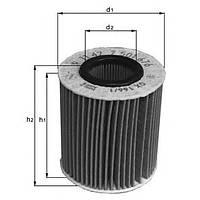 Масляный фильтр KNECHT OX 384D