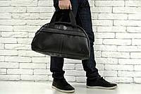 Спортивная сумка Jordan (кож. зам)
