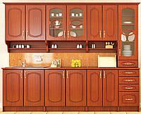 """Кухня """"Оля Нова"""" 2000-2600 или поэлементно Мебель-Сервис  /  Кухня Оля Нова 2000-2600  Мебель-Сервіс"""